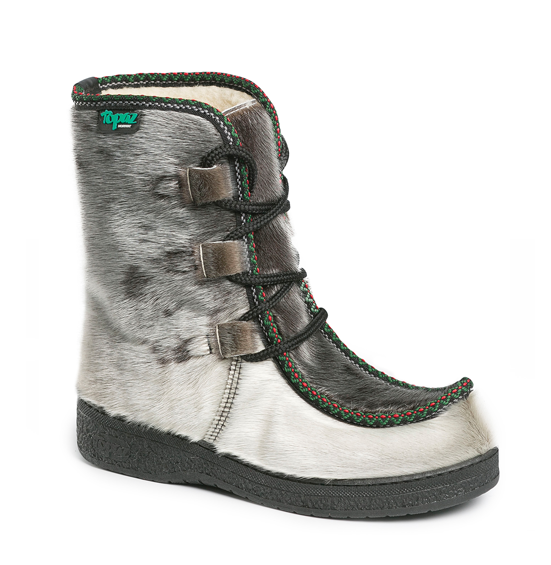 Sami 50 boots nature men - Topaz of Norway