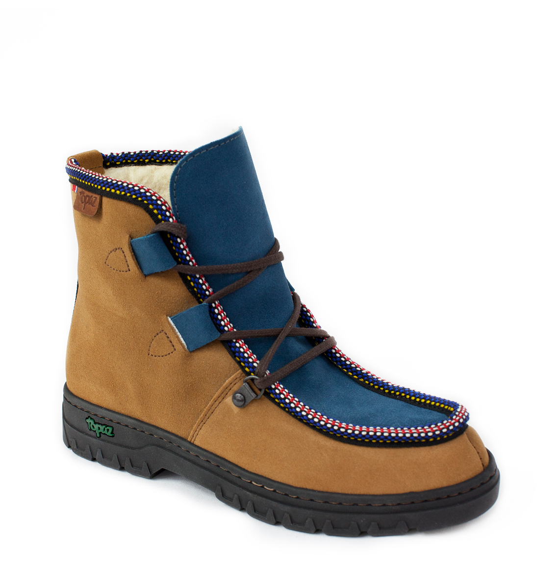 Art. 65 Minneapolis - Topaz of Norway - Winter boots and